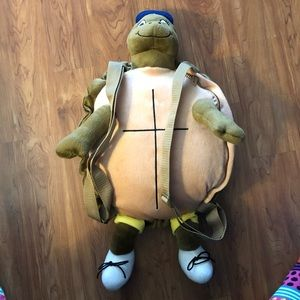 Other - Turtle Backpack